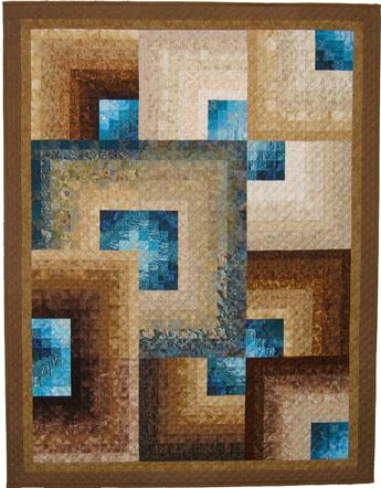 6. Nr 26 - Hide and seek (verstoppertje spelen) - 150cmx195cm - Laura Kuyken - 49p