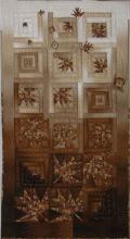 7. Nr 9 - Rendez-vous d'automne - 67cmx122cm - Anne-Marie Pesser - 45p