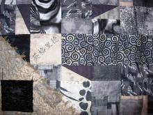 1. Ode aan mijn zussen - Karin Verbruggen, Mol (Antwerpen) - Detail