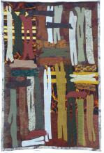 7. Nr. 76 - Bois flottés - 90cmx140cm - Jacqueline Labare - Hainaut - p71