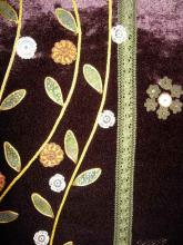 Nr.2 Chatoyance - Denise Fichers, Haccourt (Oupeye) - Liège - Detail